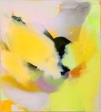 Imbuing_oil, ink/linen_106x95cm/42x37in