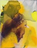 Imbuing_oil, ink/linen, 51x39cm/20x15.5in