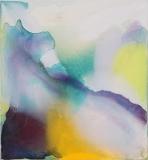 Imbuing_oil, ink/linen, 66x61cm/ 26x24in