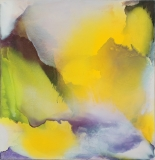 Imbuing_oil, ink/linen, 113x109cm/ 44x43in